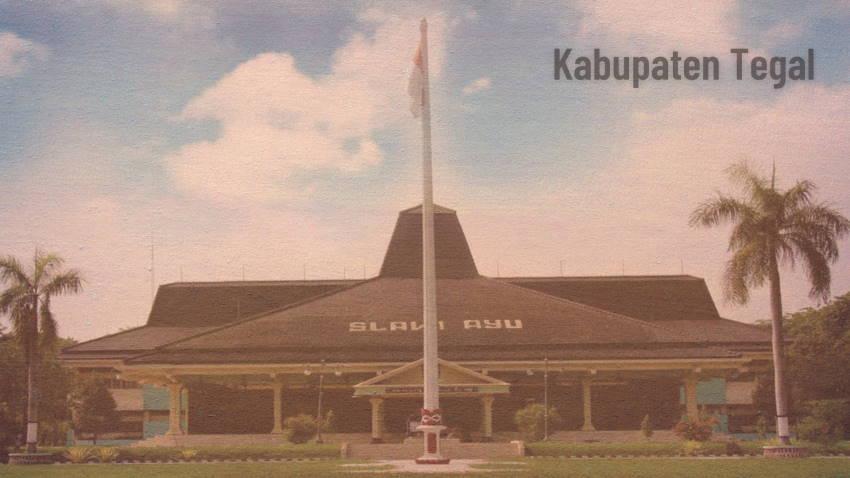 TPP Kabupaten tegal