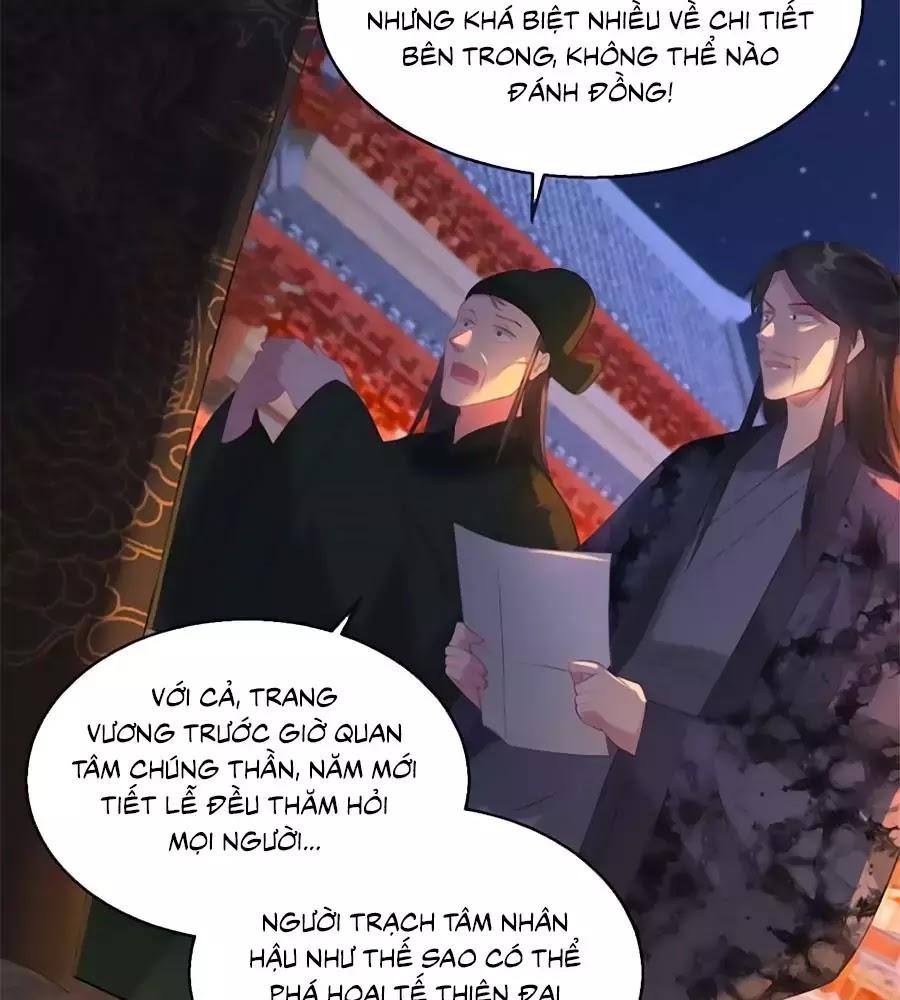 Gian Phi Như Thử Đa Kiều Chapter 61 - Trang 16