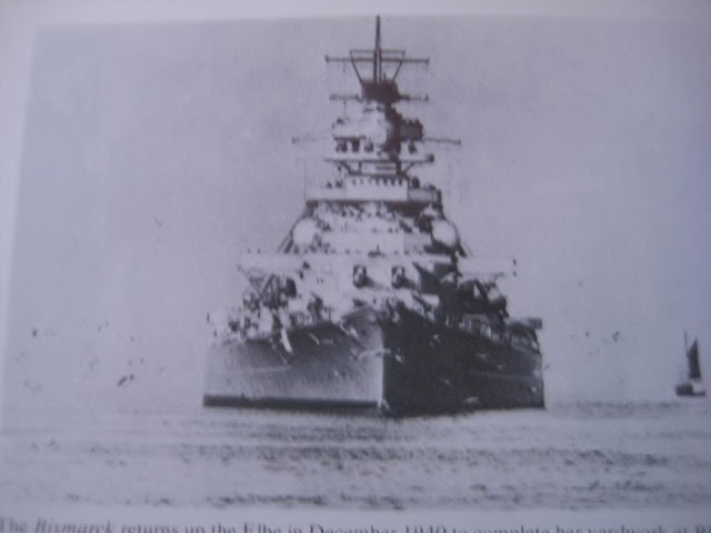 14 December 1940 worldwartwo.filminspector.com Bismarck