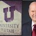 El Presidente Nelson recibe Doctorado de la Universidad de Utah debido a su destacada carrera