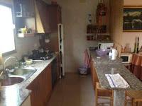 chalet en venta ctra alcora castellon cocina
