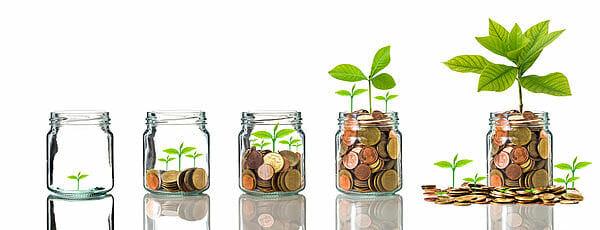 Хөрөнгө оруулалт гэж юу юэ?