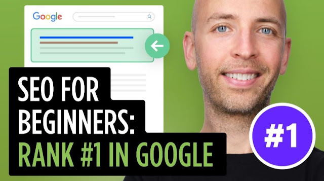 seo for beginners youtube video by brian dean of backlinko