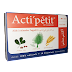 أكتي بيتي Acti' pétit يساعد على تحفيز الشهية بشكل طبيعي وزيادة الوزن