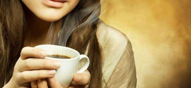 Minum Kopi Sangat Baik untuk Kesehatan Jantung, Benarkah ?