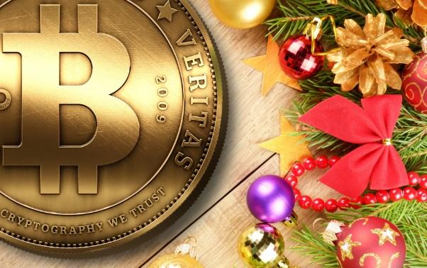 Crypto Markets Beat a Retreat at Christmas, $16 Billion Dumped