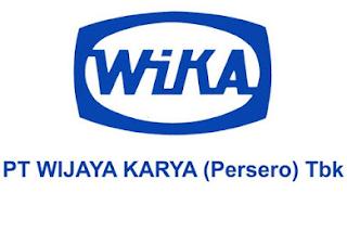 Loker BUMN Terbaru di PT. Wijaya Karya Tbk (Persero) Juli Tahun 2016