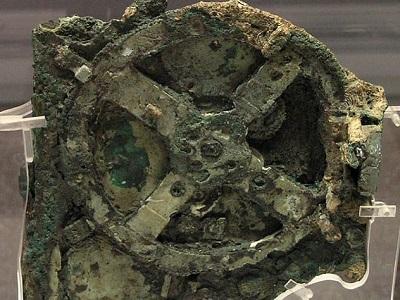 Antikythera Mekanizması Hakkında Bilgi