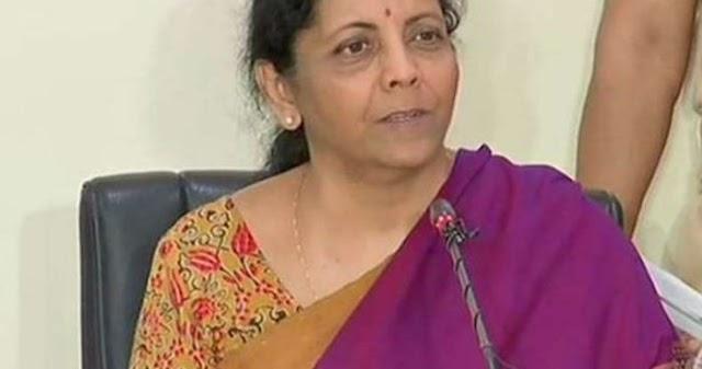 वित्त मंत्री सीतारमण का कहना है कि बैंक आपातकालीन ऋण सुविधा के तहत एमएसएमई को ऋण देने से मना नहीं कर सकते हैं; रिपोर्ट देने पर कार्रवाई की चेतावनी दी