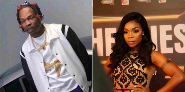 [VIDEO] Naira Marley Blast Kaffy after she berated his new 'soapy dance' step