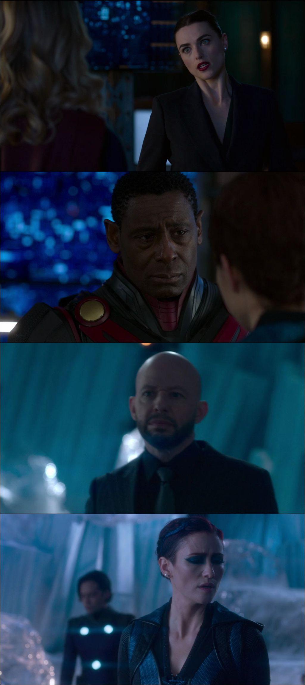 Supergirl (2021) Temporada 6 HD 720p Latino