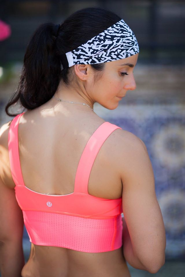 lululemon-headband brushed-animal