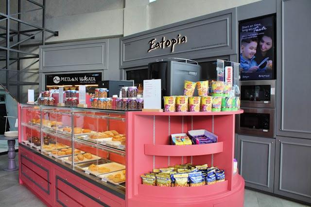 Theme Park Hotel : Penginapan Unik dan Kreatif di Resort World Genting