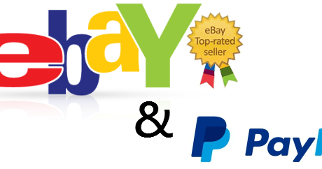 Ebay And Paypal Accounts For Sale Top Rated Seller Us Ebay Account For Sale