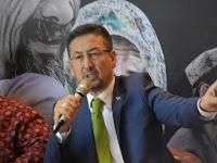 Muslim Uighur Di Cap Teroris Hanya Karena Sholat Dan Puasa