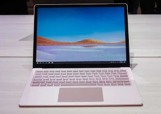 Microsoft Luncurkan Microsoft Surface Laptop 3 dengan Layar 15 Inci