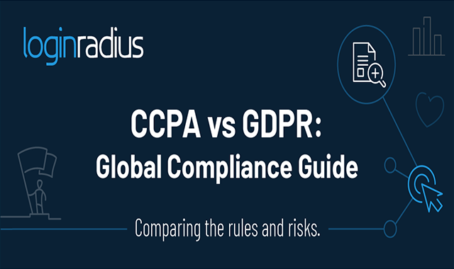 CCPA vs GDPR: Global Compliance Guide