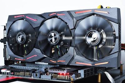 NVidia GeForce GTX 1080 Ti完全ドライバーのダウンロード