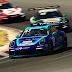 Octava posición de Alejandro Sánchez en la primera carrera de la Porsche Esports Supercup