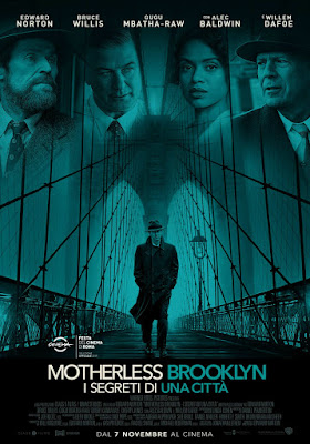 Motherless Brooklyn Norton