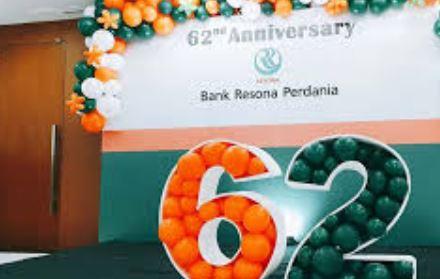 Alamat Lengkap dan Nomor Telepon Kantor Bank Resona Perdania di Bekasi