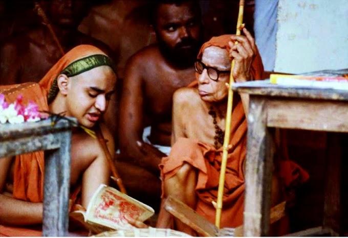 Orange Color In Hinduism