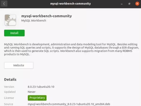 Cara Download dan Instal MySQL Workbench di Ubuntu-3
