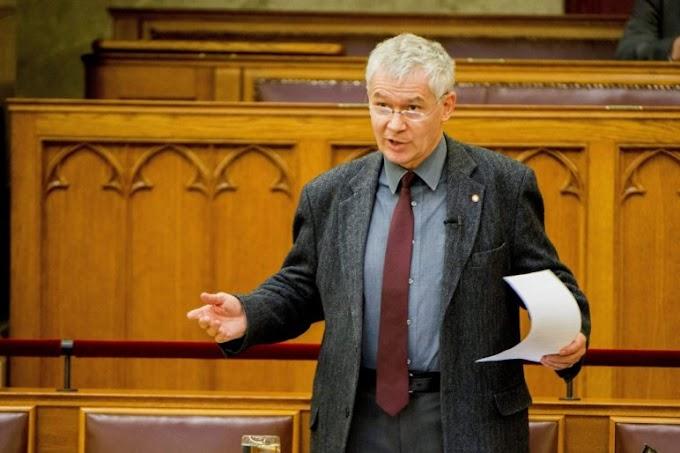 DK: Polt Péter legfőbb ügyész újrajelölése gyalázatos