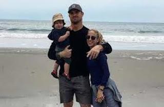 Chris Long Family