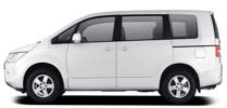 Gambar Mitsubishi Delica