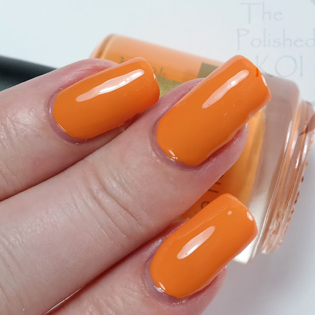 Bee's Knees Lacquer - Soul
