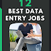 12 Best Data Entry Jobs to Earn From Home on Your Own Schedule