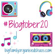 Blogtober linky