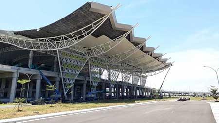 Cara Menghubungi Bandar Udara Internasional Husein Sastranegara