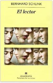 «El lector» de Bernhard Schlink