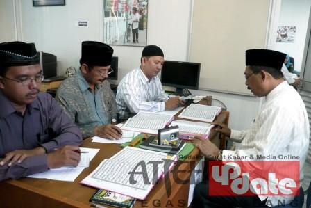 Tak Bisa Baca Quran, 27 Bacaleg Aceh Gagal Bertarung