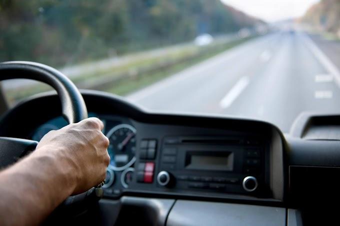 Motorista carreteiro - R$ 2.128 por mês - Data de início prevista: 01/07/2021 - Guarulhos, SP