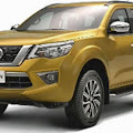 Nissan Ready to Launch SUV Competitor Pajero Sport