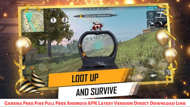 Aiming Tactics in Free Fire