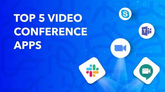 ما, هو, أفضل, تطبيق, مجاني, لاجتماع, الفيديو, وعقد, المؤتمرات, أون, لاين؟