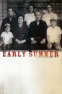 Watch Early Summer Online Free in HD