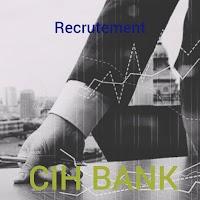 CIH BANK : Processus de recrutement