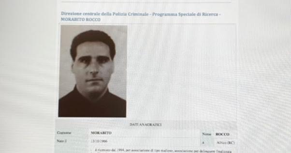 Brasile: 'ndrangheta, operazione dei Ros arrestato il boss latitante Rocco Morabito: era il numero due della lista dei ricercati