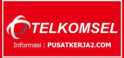 Rekrutmen Kerja S1 Telkomsel Oktober 2019