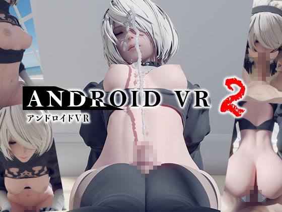 [VIDEO][VR] Android VR 2