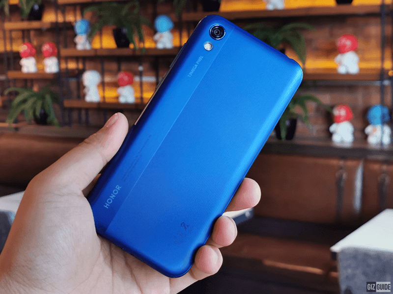 HONOR 8S to go official at Shopee Philippines on July 13
