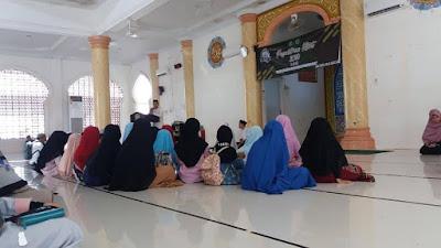 Pesantren Kilat Trenkil Ramadhan RIAB