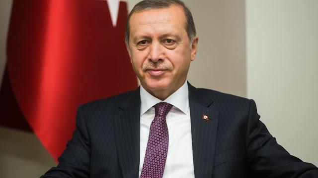 Ερντογάν για Κύπρο, Αιγαίο: Γελιούνται όσοι δίνουν δίκιο στην απέναντι πλευρά