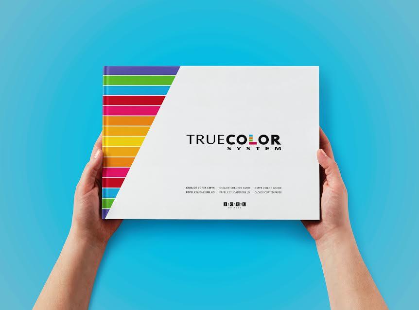O novo True Color System chegou.  Conheça as características e vantagens