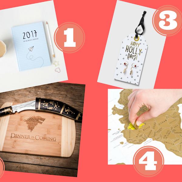 Holiday Gift Guide - Julklapp Geschenkideen